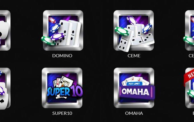 Menikmati Permainan di Judi Idn Poker Online